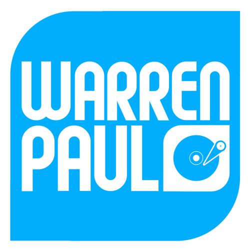 Warren Paul's avatar
