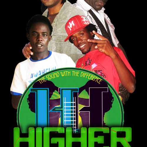 HIGHER HEIGHTS's avatar