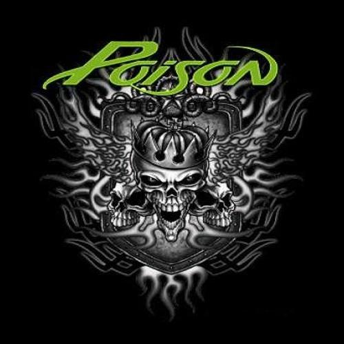 Dj Poison's avatar