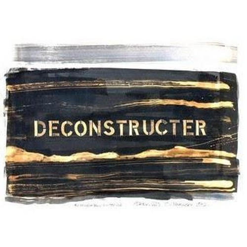 deconstructer - moving
