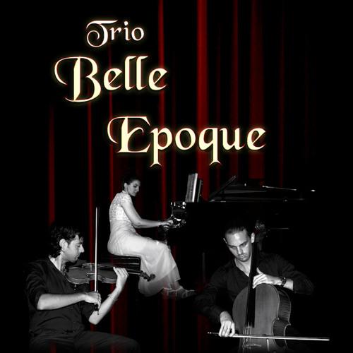 trio belle epoque's avatar