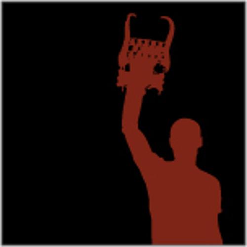 Jazari's avatar