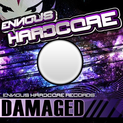 Damaged (Fox Finale)'s avatar