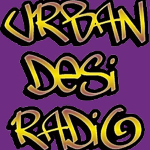 Urban Desi Radio's avatar