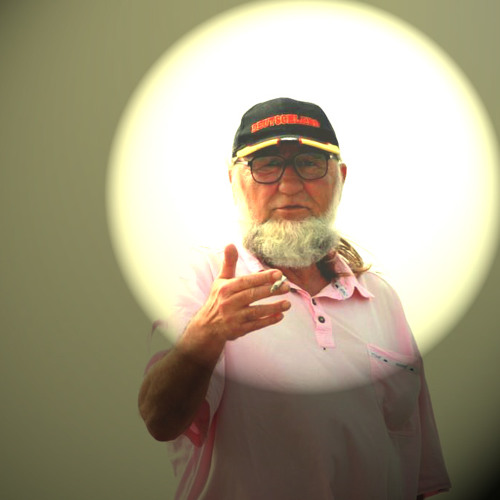 Burkhardt Huck's avatar