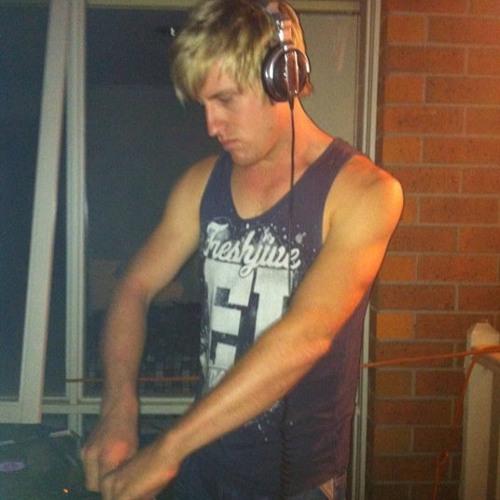 Simon Murphy 89's avatar