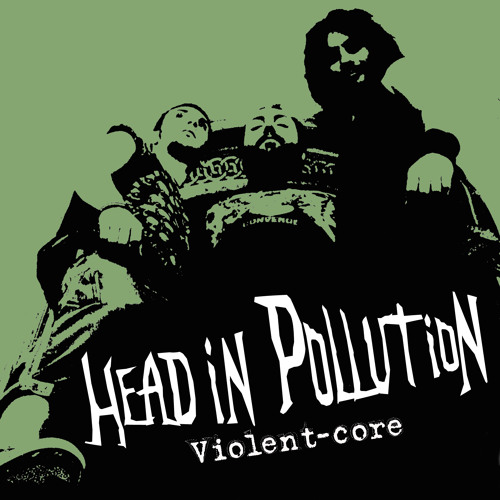 Head In Pollution D.i.y.!'s avatar