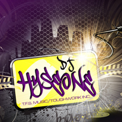 DjHyseOne's avatar