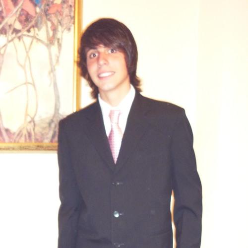 AdrianPonce's avatar
