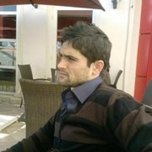 ben-fredj-sami's avatar
