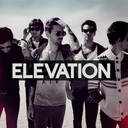 ELEVATION's avatar