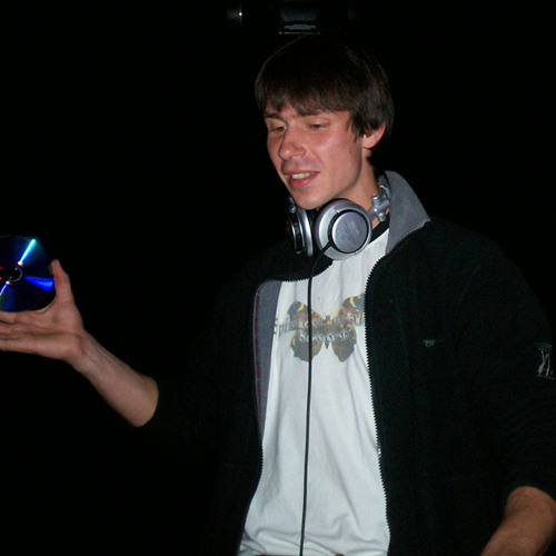 DJ Pi's avatar