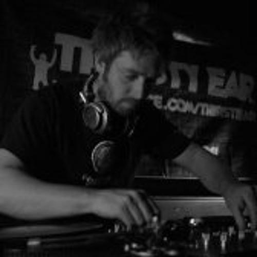 DJ ENuff's avatar