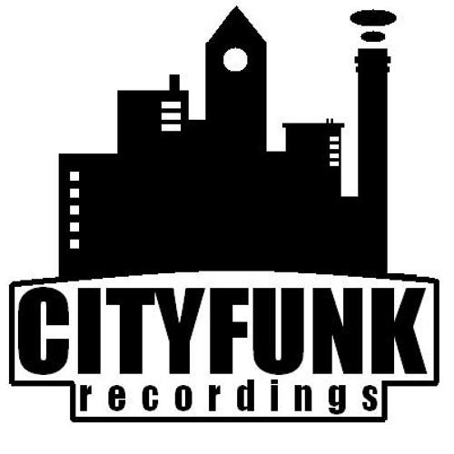 CityFunk Recordings's avatar