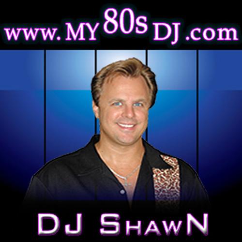 Shawn Willms's avatar