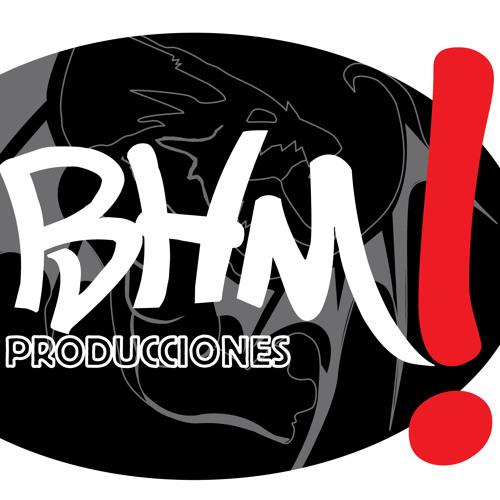 BHM! producciones's avatar