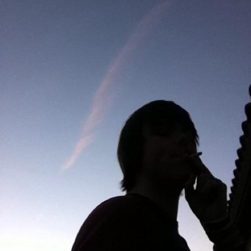 Taylor Calhoun's avatar