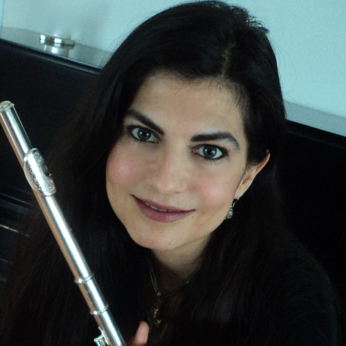 Deliana Broussard's avatar