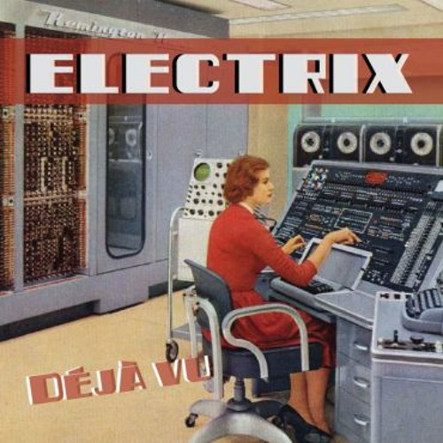 Electrix - Deja Vu's avatar