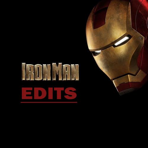 IronMan Edits's avatar