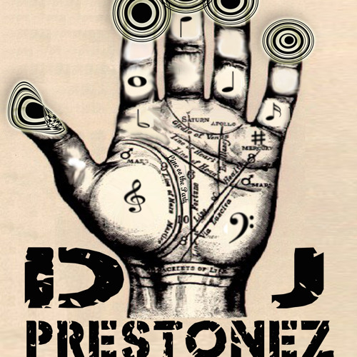 Prestonez's avatar