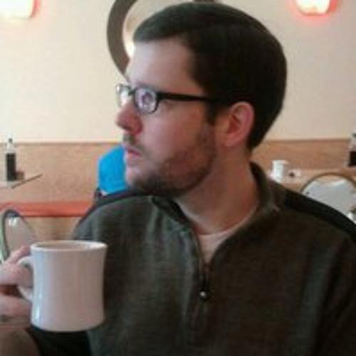 Jeff Yates's avatar