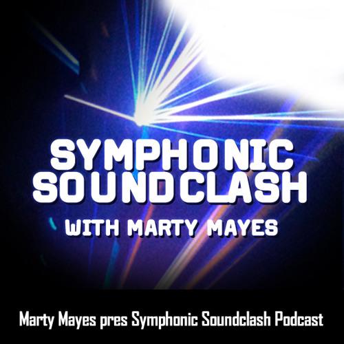 Marty Mayes's avatar