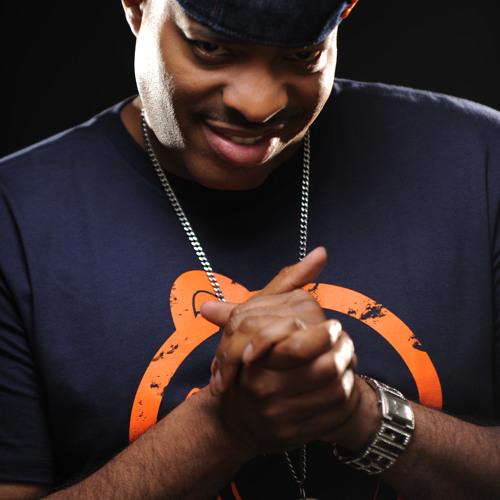 DJ Steve Nice's avatar
