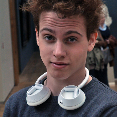 Max Chiller's avatar
