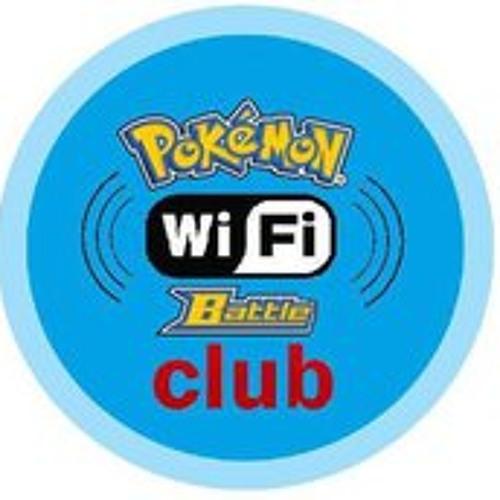 Pokemon Wi-Fi CLub's avatar