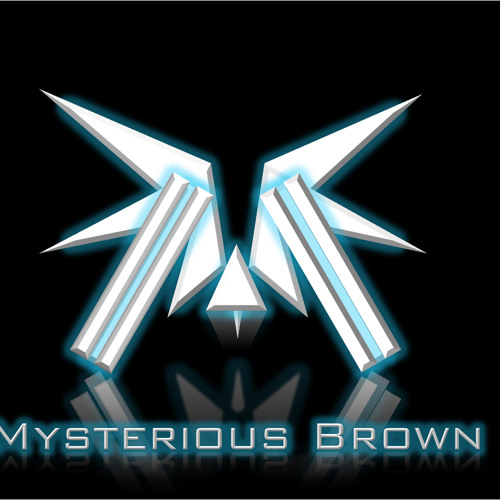 Mysterious Brown's avatar