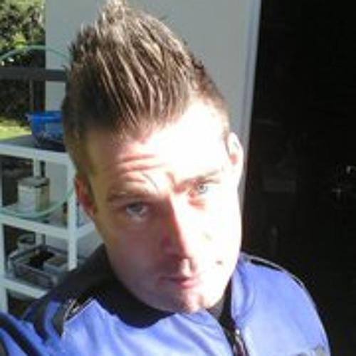 johnny-wood's avatar