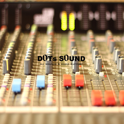 DOTs SOUND's avatar