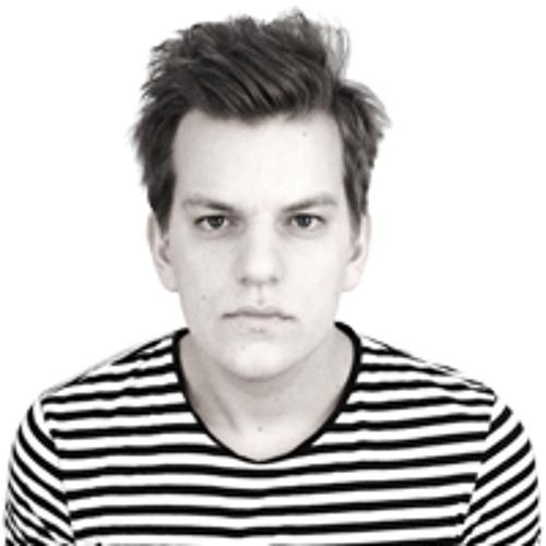Oskar Wickström's avatar