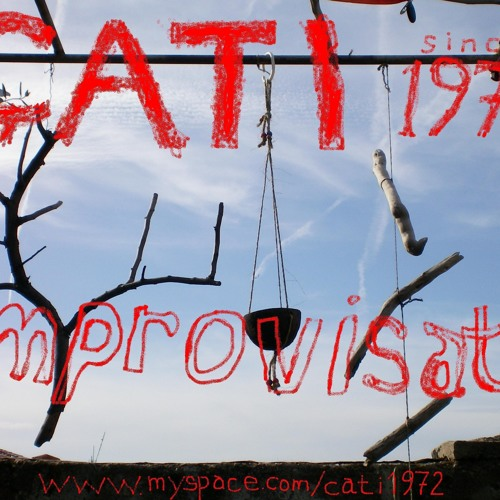 CATI1972 improvisation's avatar