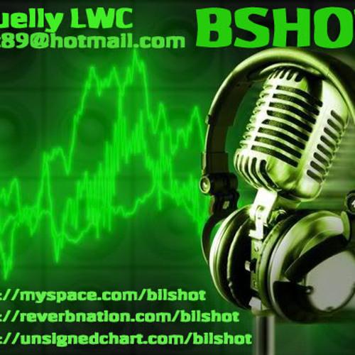 Bshot's avatar