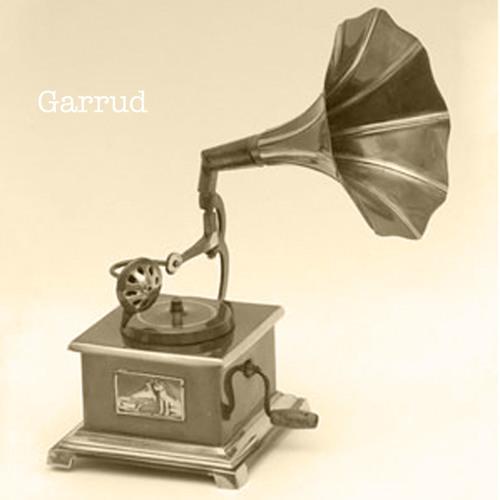 Mr Garrud's avatar