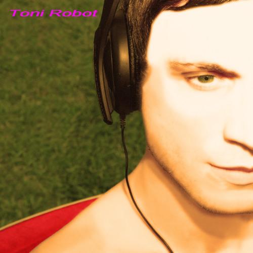 Toni Robot's avatar
