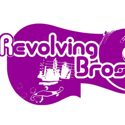 Revolving Bros's avatar