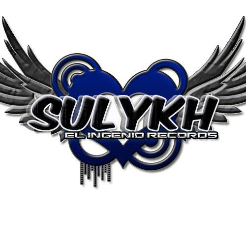 Sulykh's avatar