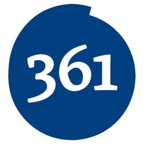 361 Podcast's avatar