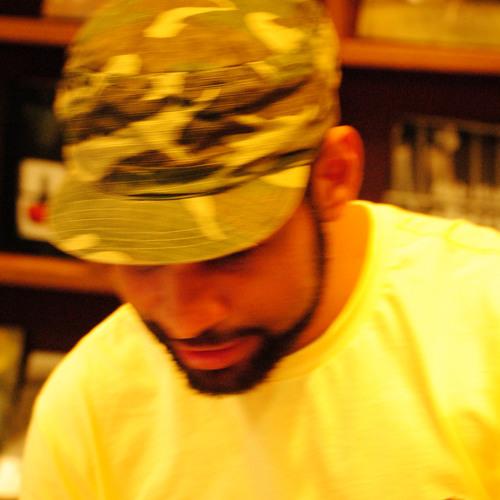DJ RIFFS's avatar