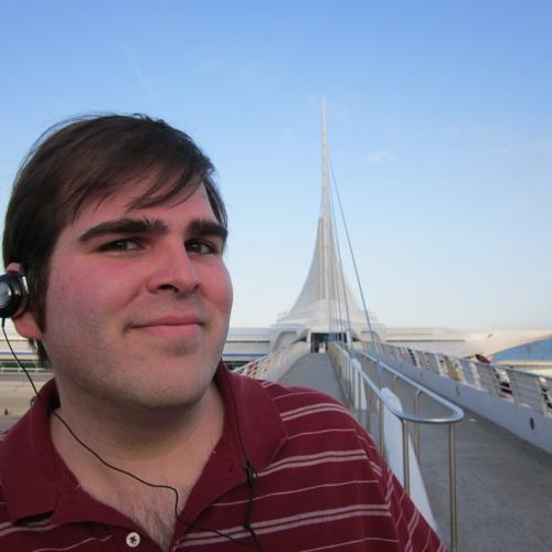 Piet Levy's avatar