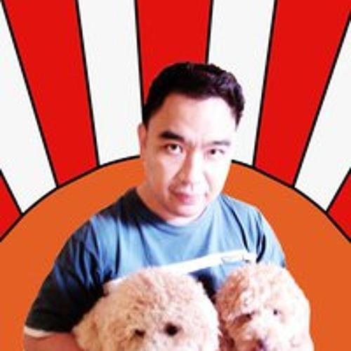 Ajbomb - Chanut Kerdprdub's avatar
