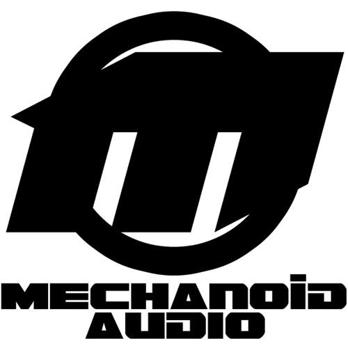 Mechanoid Audio Records's avatar