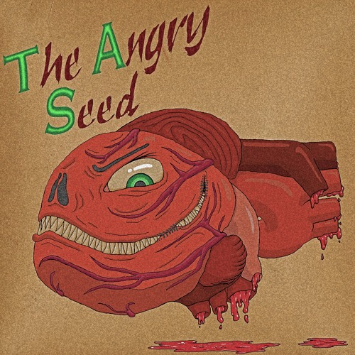 TheAngrySeed's avatar