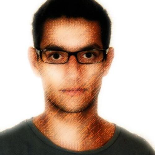 Harry Asar's avatar