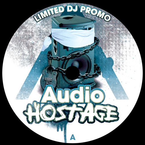 AudioHostageRecords's avatar