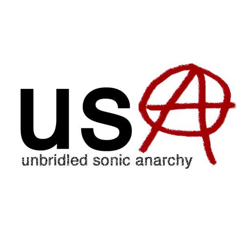 unbridled sonic Anarchy's avatar