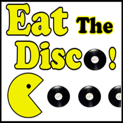 Eat The Disco!'s avatar